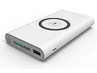Универсальное зарядное устройство Powerbank  Белый