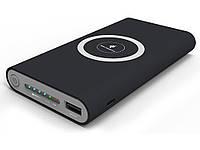 Универсальное зарядное устройство Powerbank  Черный
