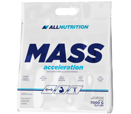 All Nutrition Mass Acceleration 7000 г