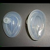 Маска для новорождённых НХ 002- I -М