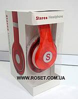 Складные наушники Stereo Headphone