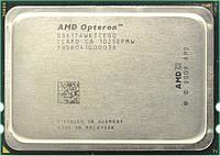 Процессор G34 AMD Opteron 6174 12x2.20GHz L2 6MB L3 12M Cashe 115W