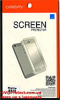Lenovo A516, матовая защитная пленка на телефон