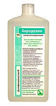 Аэродезин средство быстрой дезинфекции, 1 л