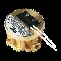 Счетчики контроля расхода топлива серии CONTOIL ® VZO 4 OEM-V-RE0,005