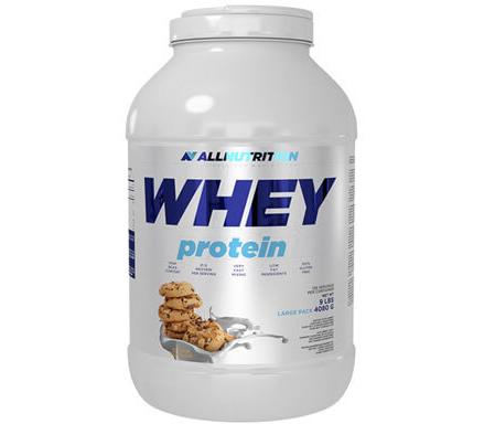 AllNutrition Whey Protein 4000 г