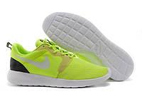 Кроссовки Мужские Nike Roshe Run HYP