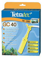 Сифон для грунту Tetratec GC 40