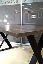 Стол обеденный М1137П Kaindl, фото 2