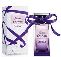 Женская парфюмированная вода Lanvin Jeanne Couture (Ланвин Джени Кутюр)