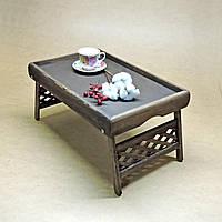 Столик-поднос для завтрака Юта мокко