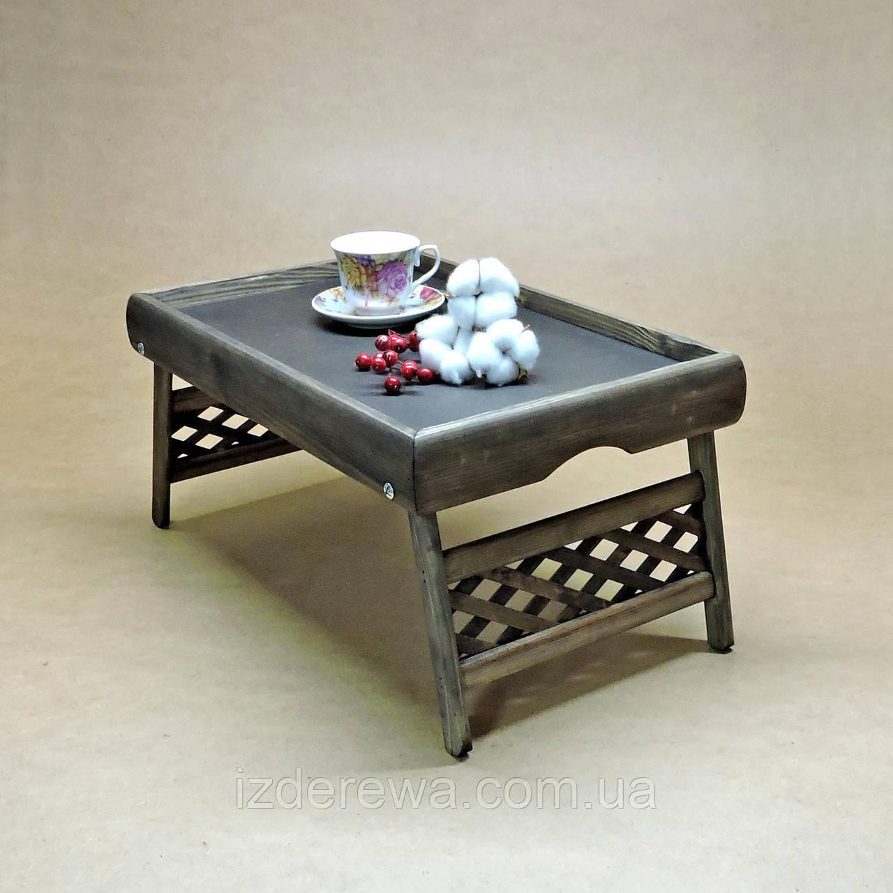 Столик-поднос для завтрака Юта морион