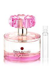 Faberlic Пробник парфюмерной воды для женщин Beautycafe Caprice арт 34109