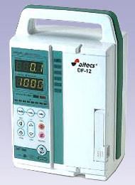 Инфузионный насос (инфузионная помпа) Aitecs DF-12