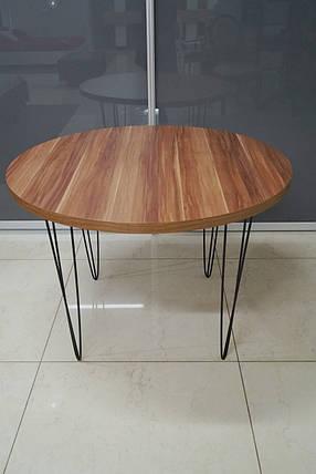 Стол обеденный М1113К EGGER, фото 2
