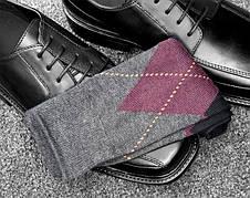 Мужские носки, гольфы