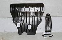 Защита картера двигателя и акпп, диф-ла Mazda CX9 2007- , фото 1