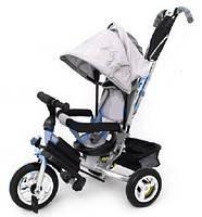 Детский трехколесный велосипед, колесо пенарезина, Lexus Trike QAT-T017