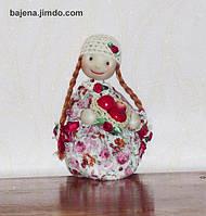 Кукла Алабике с ароматом мяты (063)709-70-52