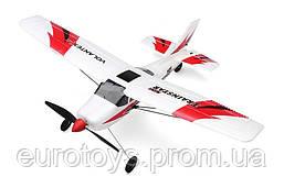 Самолёт радиоуправляемый VolantexRC Trainstar Mini 761-1 400мм RTF