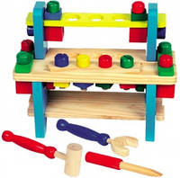 Вестак детский деревянный