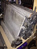 Радиатор охлаждения Renault Kangoo 7700312858, 8200240818