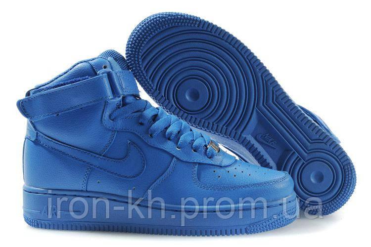f231de1d Кроссовки Женские Nike Air FORCE Mid 1 All - Интернет-магазин in-style в