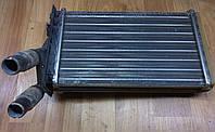 Радиатор печки (отопителя) Renault Kangoo