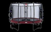 Батут Berg Elite +Regular Red 430 + Safety Net T-Series 430