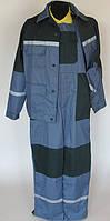 Услуги по пошиву спецодежды, униформы, рабочей одежды