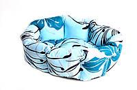 Лежанка для котів і собак Collar Теремок, Манеж №3 4157, 59х49х20 см