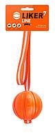 Мячик Collar Liker ЛАЙКЕР№7 Лайн, диаметр 7 см