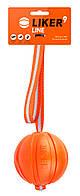 Мячик Collar Liker Line, диаметр 9 см