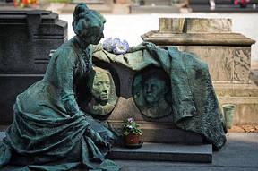 Памятники и надгробия из гранита