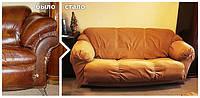 Реставрация мебели с помощью чехлов