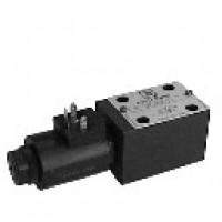 Гидрораспределитель DT03/тарельчатый, электромагнитный клапан Duplomatic
