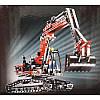 "Конструктор ""Экскаватор 2в1"" Lepin 20025 760 деталей, фото 4"