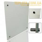 Стеклокерамическая панель HGlass IGH 6060 W - Тёплая компания - Харьков