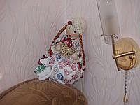 Кукла Лиза с ароматом мяты (063)709-70-52, фото 1