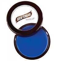 Крем-краска для лица и тела - Graftobian Theatrical Creme Foundation