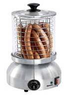 Аппарат для приготовления хот-догов A120407 Bartscher (Германия)