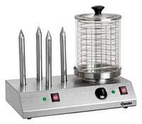 Аппарат для приготовления хот-догов Bartscher A120408 (Германия)