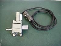 Натекатель пьезоэлектрический одноканальный системы напуска газов СНА-1