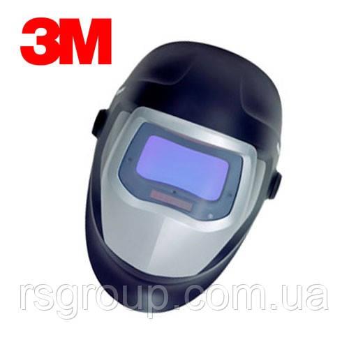 Сварочная маска 501105 Speedglas 9100V. 5/8/9-13
