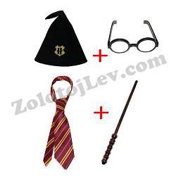 Набор Гарри Поттера 4 предмета