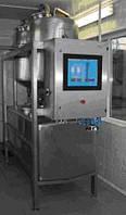Счетчик молока весовой, электронный, автомат до 25т/ч