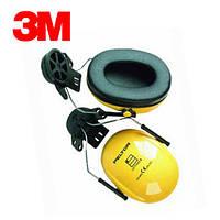 Наушники 3М H510P3E-405-GU Оптим-1 для защитной каски