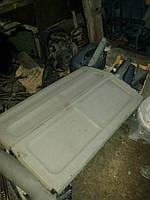 Полка багажника Renault Kangoo