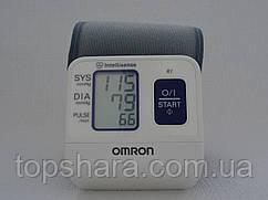 Измеритель артериального давления на запястье OMRON R1 автомат