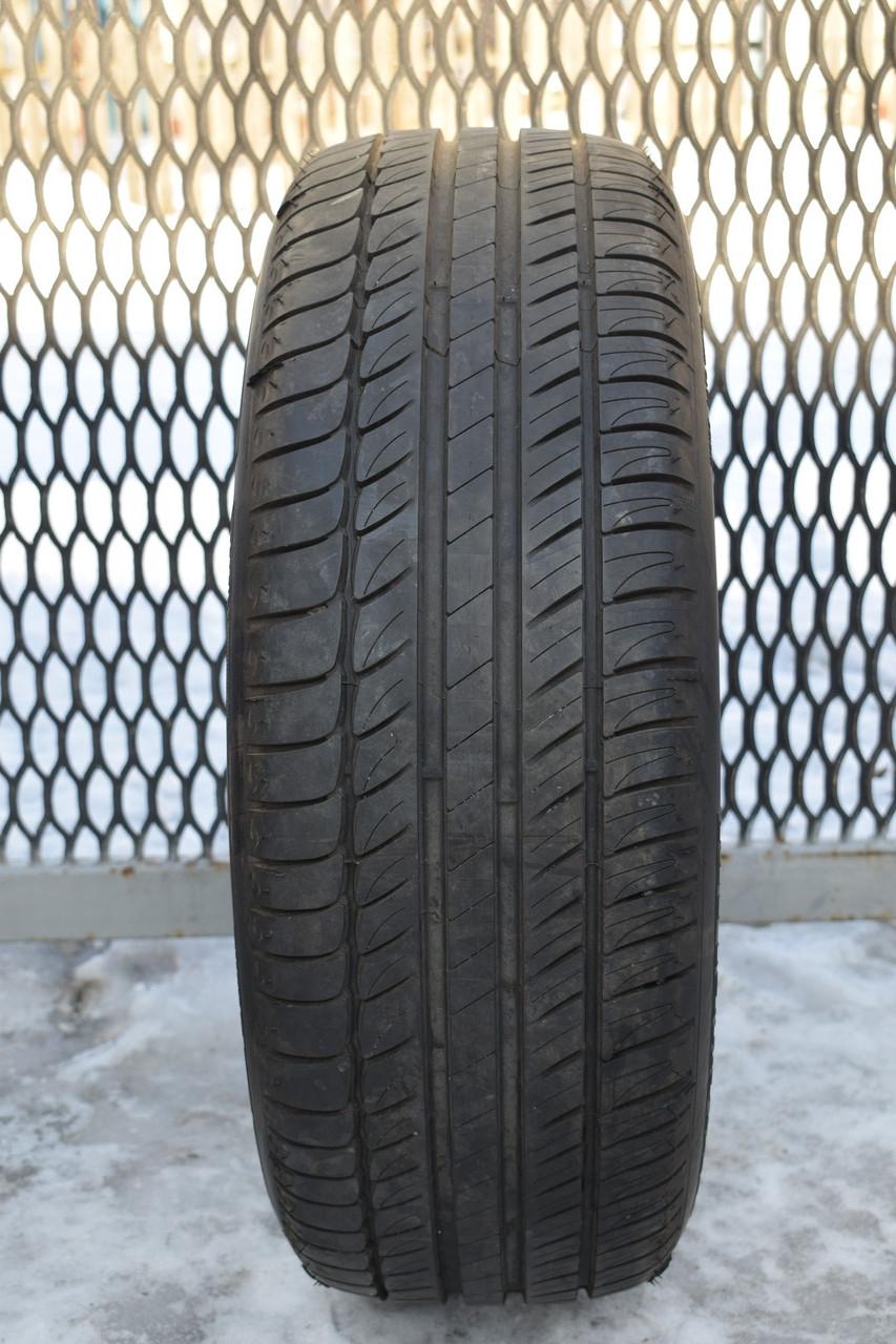 Шина б/у 215/60 R16 Michelin Primacy HP, ЛЕТО, одна